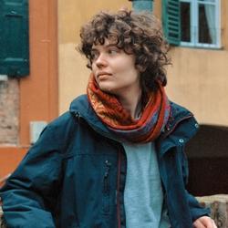 Alice Zucchini - inglés a italiano translator