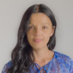 Elena Kartushina - angielski > rosyjski translator