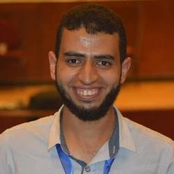 Muhammad Salah - inglés a árabe translator