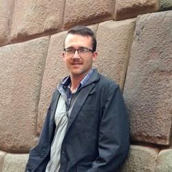 Paul Froese - español a inglés translator