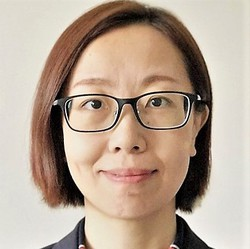Cindy Zhao - English to Chinese translator