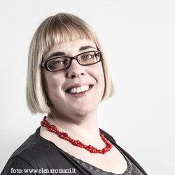 Eva Goethijn - Italian a Dutch translator