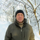 Ivan Burkin - Spanish to Russian translator