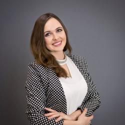 Irina Rizvi - angielski > rosyjski translator