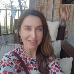 Yelena McKervey - angielski > rosyjski translator