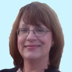 Julie Rubensson - sueco a inglés translator