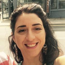 Antonietta Palumbo - inglés a italiano translator