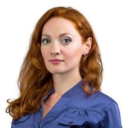 Evgenia Plekhova - angielski > rosyjski translator