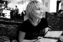 Victoria Muzalevskaya - angielski > rosyjski translator