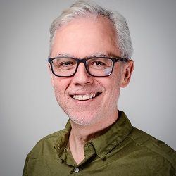 Knut Atle Klausen - inglés a noruego translator