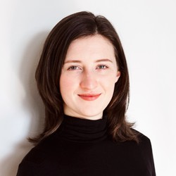 Georgia Gray - español a inglés translator