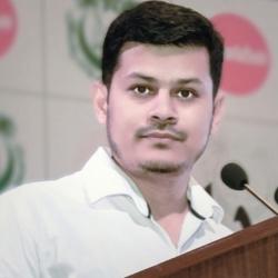 Irfan Ahmed - urdu a inglés translator