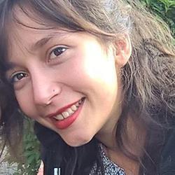 Louisa Boussad - Spanish to French translator