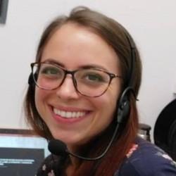 Júlia Molero - inglés a español translator