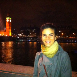 Raquel Holzmann - English to Portuguese translator