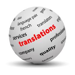 Marwa BENAOUDA - Arabic to English translator