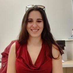 Yael Cohen - angielski > hebrajski translator