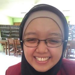 Avie Putri - inglés a indonesio translator