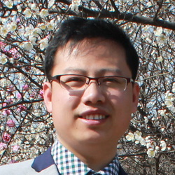 Hyson Han - Japanese to Chinese translator