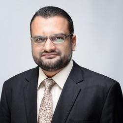 Imran Zahoor - English to Urdu translator