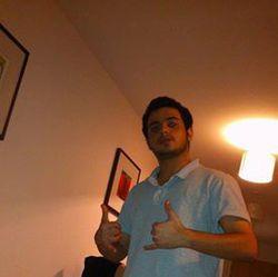 Majed Alorair - árabe a inglés translator