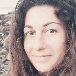 Eleonora Venti - angielski > włoski translator