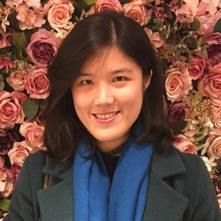 Yi Jun Guo - English to Chinese translator