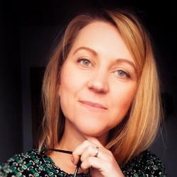 Tatjana Kirchhöfer - Russian to German translator