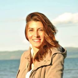 Federica Zeppieri - inglés a italiano translator