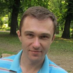Markiyan Plesak - angielski > rosyjski translator