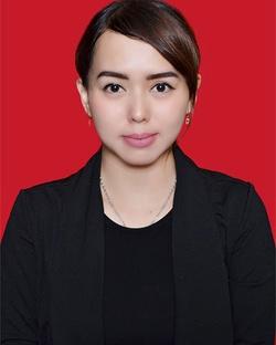 Anneke Insani - angielski > indonezyjski translator
