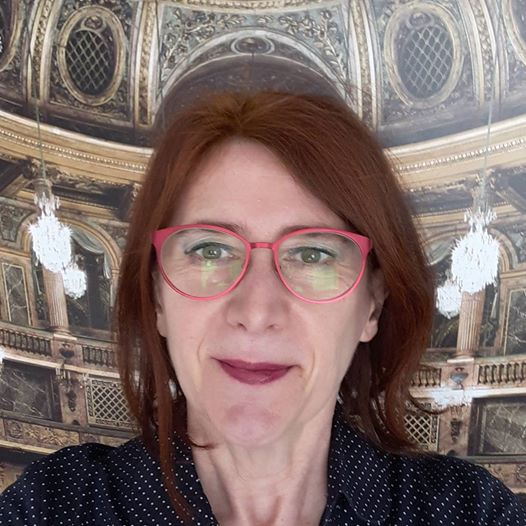 Ligia Mihaiescu - French a Romanian translator