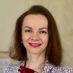 Tatiana Markina - angielski > rosyjski translator
