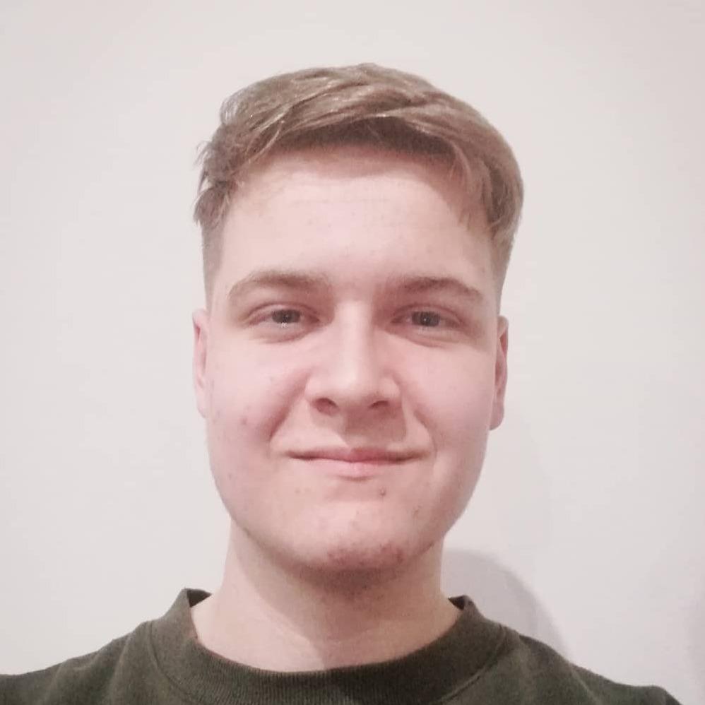 Adam Kuchta - angielski > słowacki translator