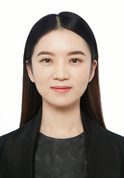 Violette Liu - English to Chinese translator