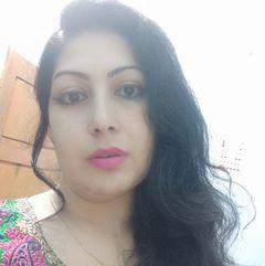 Lubna Nahian - hindi > angielski translator