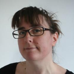 Sian Edwards - alemán a inglés translator