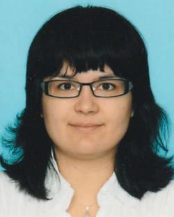 Jana Pěnčíková - English to Czech translator
