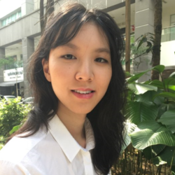 Sara Ohr - Korean to English translator