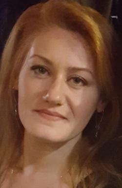 Alexandra Spatariu - inglés a rumano translator