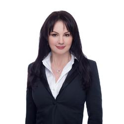 Irina McGriff - angielski > rosyjski translator