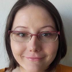 Lucie Hlaváčková - English to Czech translator