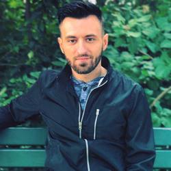 Cédric JULLIEN - German a French translator