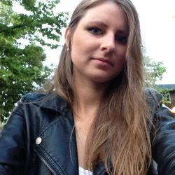 Isabelle Romhagen - angielski > szwedzki translator