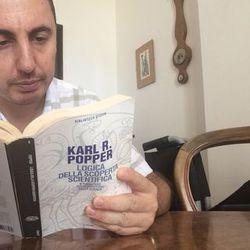 Ubaldo Nacci - inglés a italiano translator