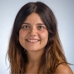 Adriana Blas - Portuguese a Spanish translator