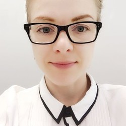 Anastasia Kutuzova - angielski > rosyjski translator