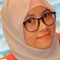 Rani Gungor - alemán a indonesio translator