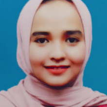 Sahirah Aziz - English to Malay translator