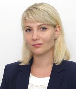Nataliya Sydorova - angielski > rosyjski translator